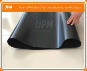 Dual Wall Medium Wall Shrink Tube for Cable Joint 350/110 450/150 pictures & photos