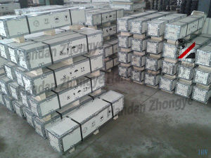 Furukawa F22 Piston for Hydraulic Breaker Parts pictures & photos