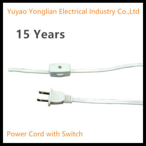 Yl013 with Switch Line Used for LED Light pictures & photos