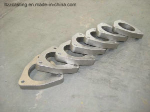 Casting Parts Sand Casting Stainless steel Casting pictures & photos