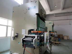 Nc Servo Feeder Operate by Touch Screen pictures & photos