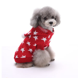 Dog Premium Acrylic Fibres Sweater for Dog Factory pictures & photos