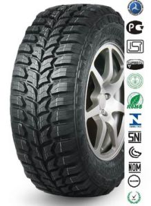 Durable Tire for SUV All Terrain, SUV Tyres, High Performance in Tough Road Condition pictures & photos