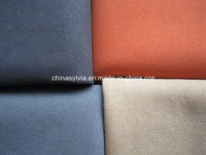 Microfiber Suede Base pictures & photos