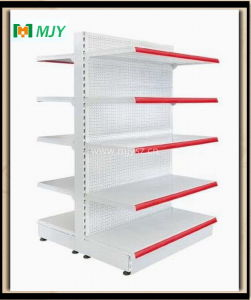 Supermarket Display Shelf Mjy-3820 pictures & photos