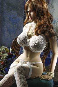 Sex Love Doll Artificial High Simulation Vagina Sex Doll Western Face Doll Good Price Good Support for Agency pictures & photos