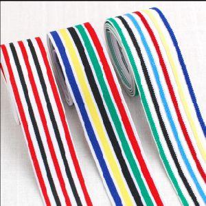 Fashion Webbing /Color Webbing /Color Elastic Webbing