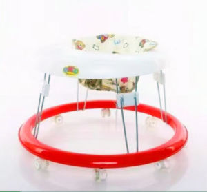 Simple Cheap Baby Product Baby Walker pictures & photos