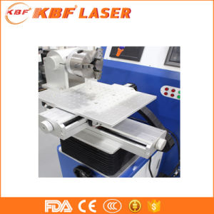 200W Three Axis Automatic YAG Spot Precise CNC Laser Welding Machine pictures & photos