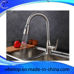 Supply Russian Market for Kitchen Metal Steel Faucets/Mixers Accessories pictures & photos
