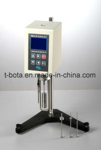 NDJ-1E Rotational Viscometer with LED Display pictures & photos