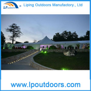 Ourtdoor High Peak Wedding Party Event Tent pictures & photos