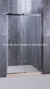 Stainless Steel Shower Door pictures & photos