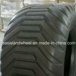 Agricultural Farm Tyre 600/55-26.5 for Harvester Trailer pictures & photos