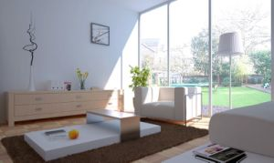 Pref House Easy to Assemble and Low Cost pictures & photos