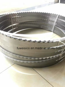 Carbide Tipped Wood Cutting Band Saw Blade pictures & photos