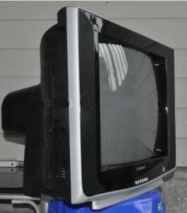 """14"""" Digital Color TV with DVB-T2/ISDB-T pictures & photos"""