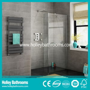 Hot Selling Shower Walk-in Door with Tempered Laminated Glass (SE926C)