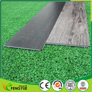 America Popular Wood Design PVC Floor Tiles pictures & photos
