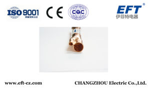 High Quality Dxf-M Series Magnetic Check Valves for Liquid Line and Exhauste Line of Compressor pictures & photos