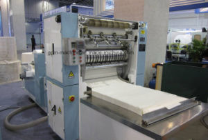Fully Automatic N Fold Towel Paper Machine-Multi Fold pictures & photos