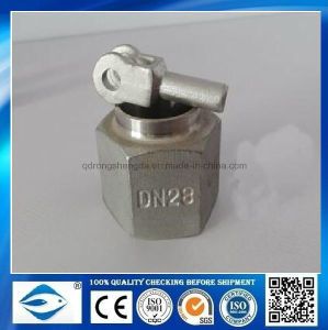 Stainless Steel Investment Casting pictures & photos