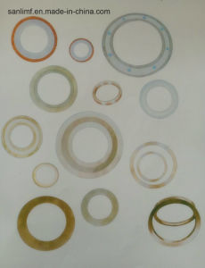 Metallic Gasket (Spiral wound gaskets) pictures & photos