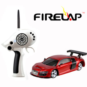 Firelap 1/28 4WD 2.4G Make Remote Control Toy RC Mini Racing Car pictures & photos