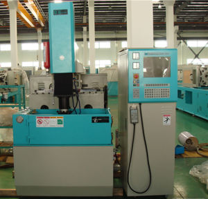 Taiwan-Made Precision High Speed CNC EDM Machine pictures & photos