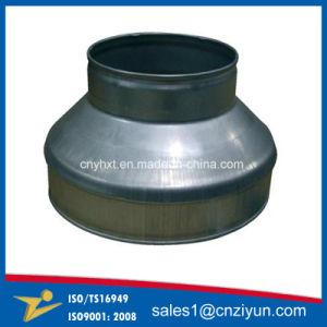 Custom Aluminum Variable-Diameter Pipe pictures & photos