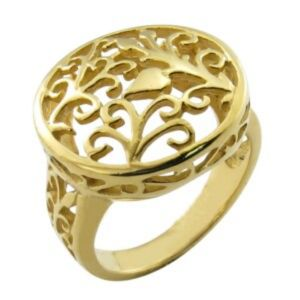 Ring Jewelry Type and Gold Jewelry Main Material CAD Jewelry pictures & photos