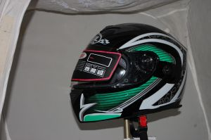 Cheap Half Face Helmets Full Face Helmets pictures & photos