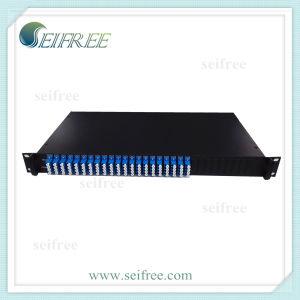 100g 40CH DWDM Multiplexer (FTTH Telecom Pon) pictures & photos