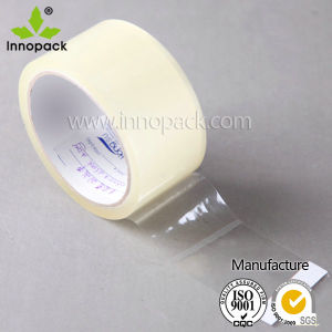 BOPP Clear Transparent Adhesive Tapes for Packaging pictures & photos