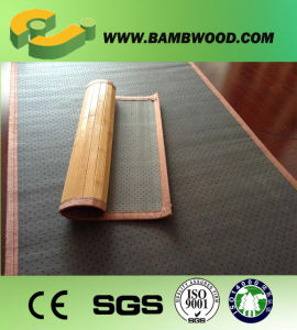 Beautiful and High Quality Bamboo Mat for Commercial pictures & photos
