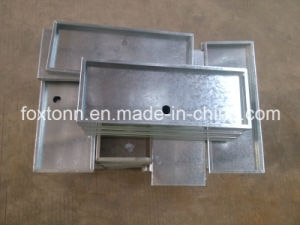 Custom Manufacturing High Quality Metal Products pictures & photos