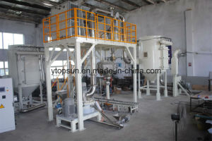 Famous Topsun Brand Powder Paint Processing Equipment pictures & photos