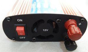 Sine Wave DC to AC 12V 220V Inverter 500W pictures & photos