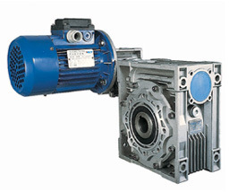 Worm Gearbox with Drw pictures & photos
