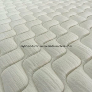 King Size Round Memory Foam Mattress for Sale pictures & photos