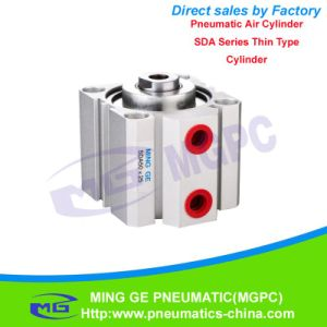 Pneumatic Air Standard Cylinder (SM/AirTac/CKD/Festo type) pictures & photos