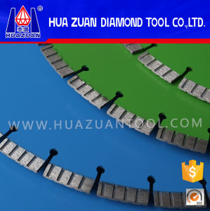 Concrete Saw Blade for Cutting Green Concrete pictures & photos