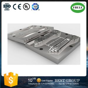 High Quality Open Mold Injection Molding, Zero Risk Deal pictures & photos