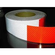 Hot Sale Truck Warning Reflective Sticker Tape pictures & photos