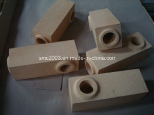 High Alumina Bricks, Refractories, Fire Bricks, Bottom Pour Brick pictures & photos