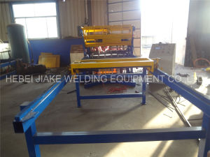3-6mm Fence Mesh Welding Machine pictures & photos