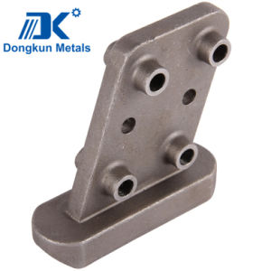 Steel Investment Casting Machinery Parts pictures & photos