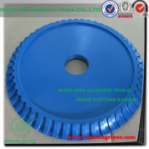 Diamond Grinding Wheel Manufacturers for India-Diamond Impregnated Grinding Wheel pictures & photos