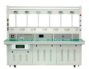 GDYB-S18 Three-phase Energy Meter Test System pictures & photos
