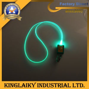 LED Landyard for Party Supplies Klg-1005 pictures & photos